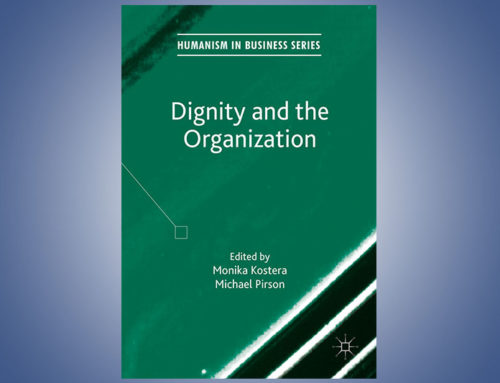 Dignity and the Organization