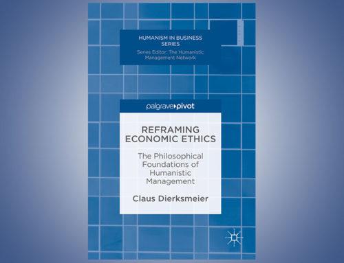 Reframing Economic Ethics