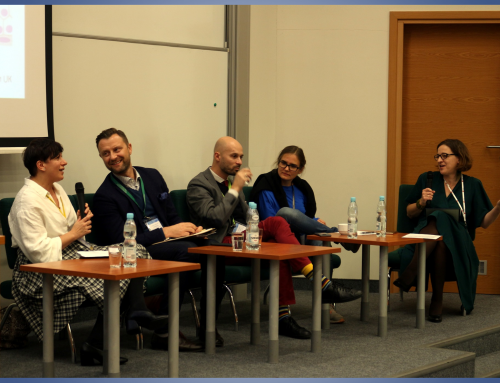 Panel: Solidarity, the Common Good and Humanistic Management