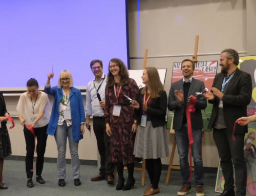 Overview – 2019 Humanistic Management Conference