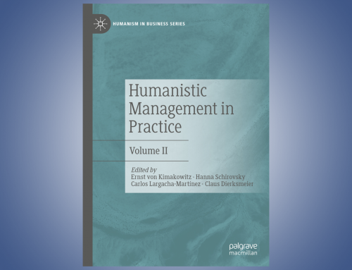 Humanistic Management in Practice Vol. II