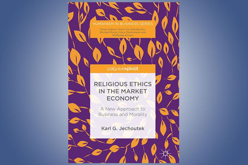 Religious Ethics in the Market Economy