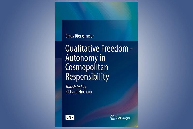 Qualitative Freedom – Autonomy in Cosmopolitan Responsibility