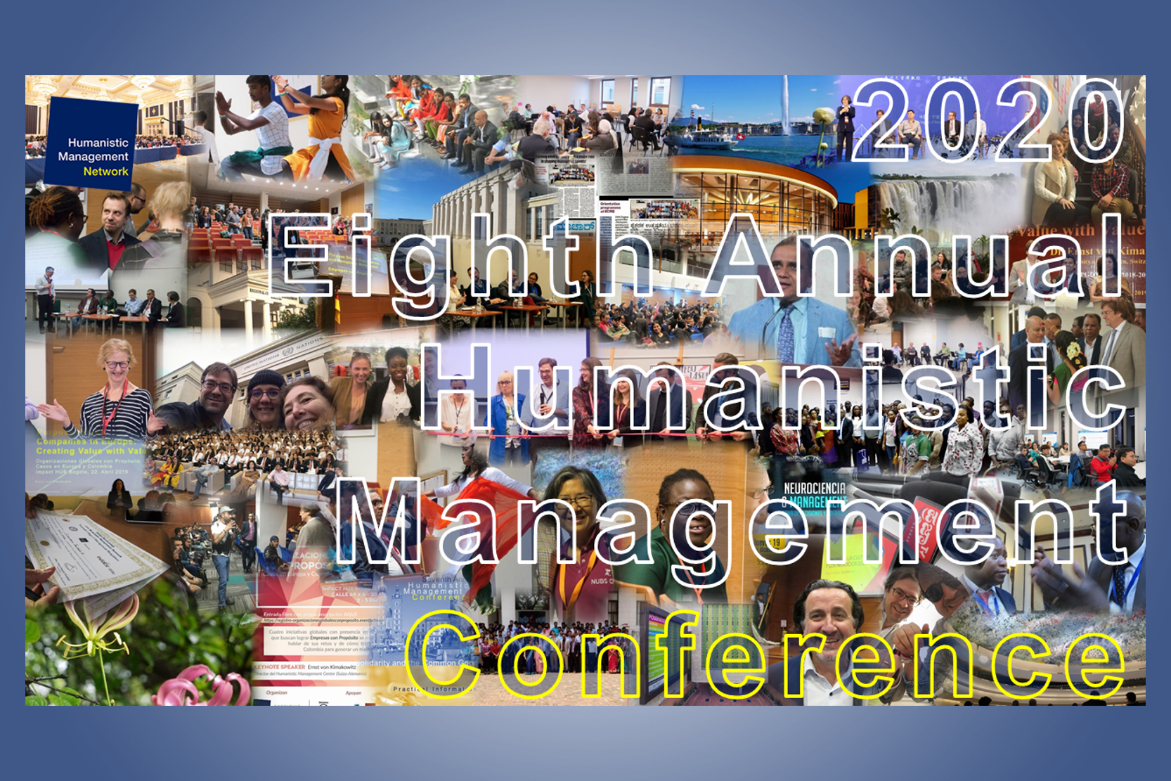 2020 Humanistic Management Conference – Unity in Diversity